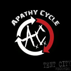 Apathy Cycle - Logo Patch